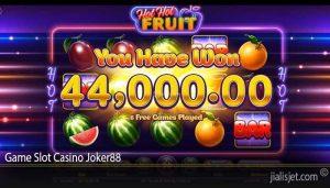 Game Slot Casino Joker88