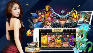 Rahasia Pemilihan Permainan Slot Online Terbaik